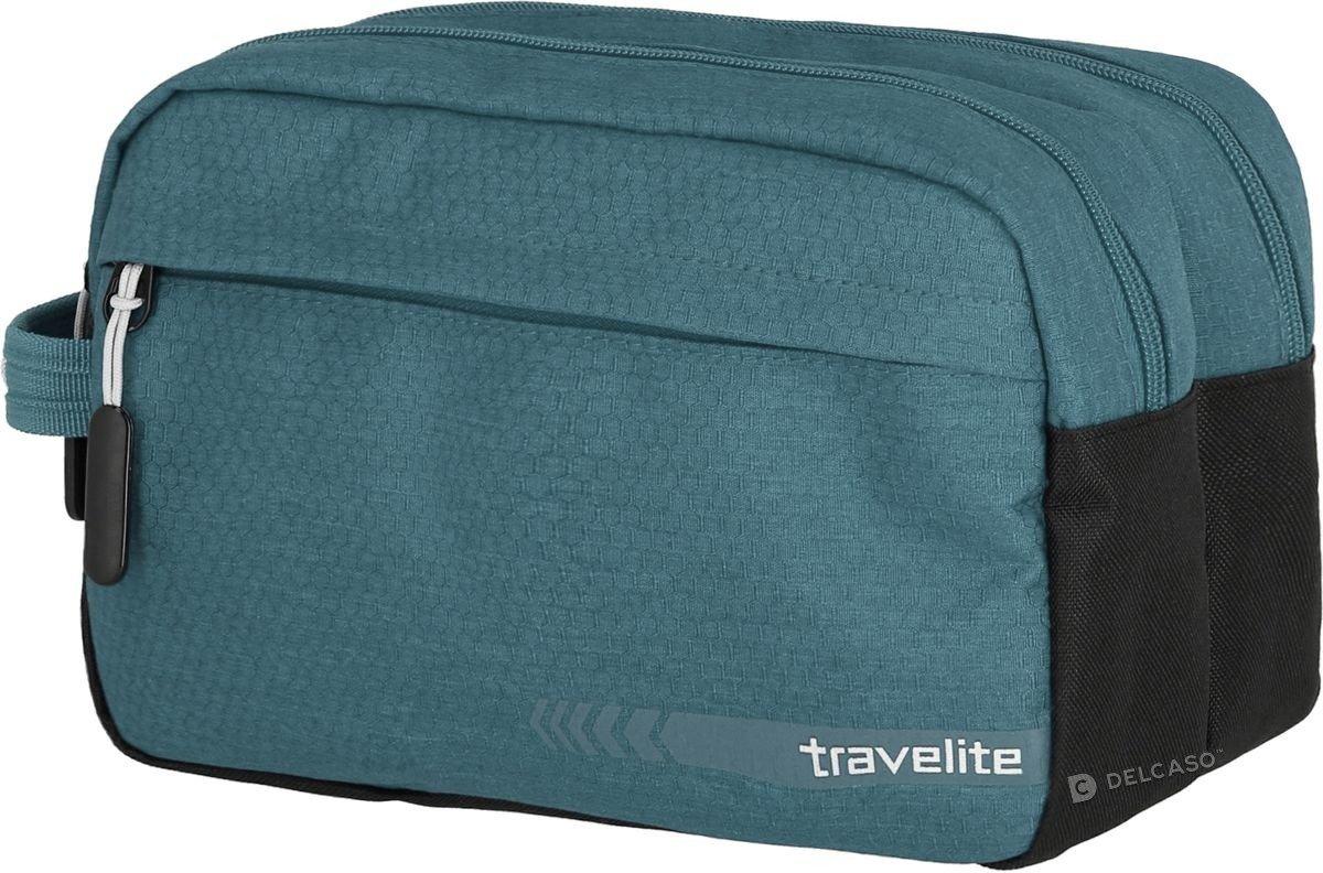 Kosmetyczka Travelite Kick Off niebieska