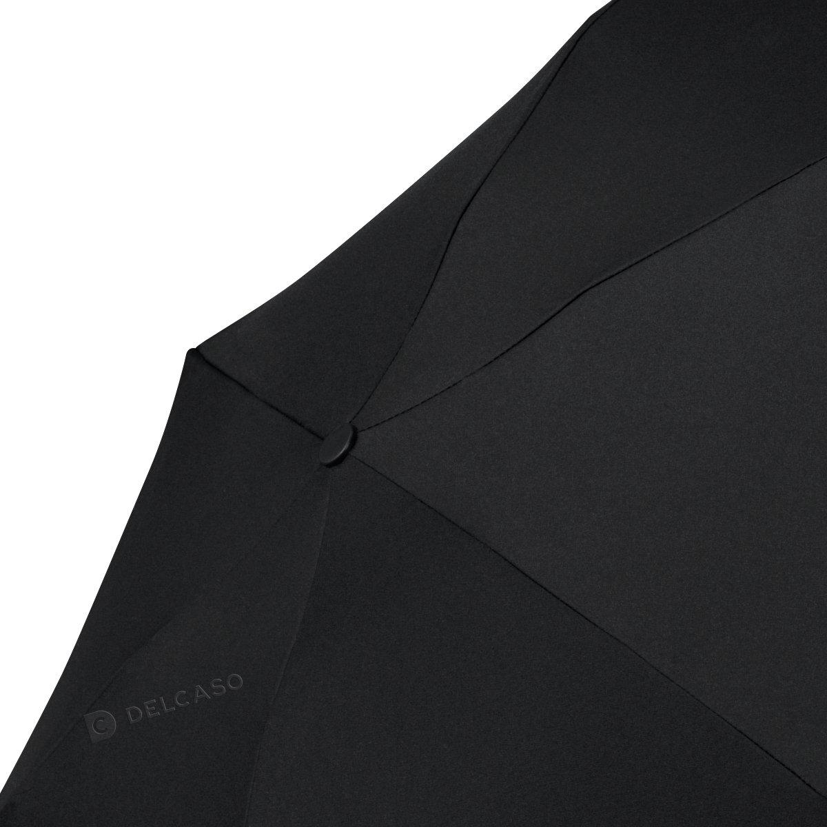 Parasol Esprit Petito Diamond czarny