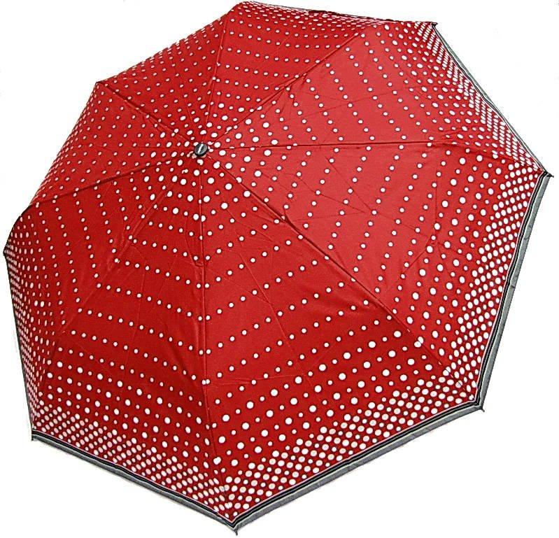 Parasol Fiber Magic Glamour Doppler czerwony