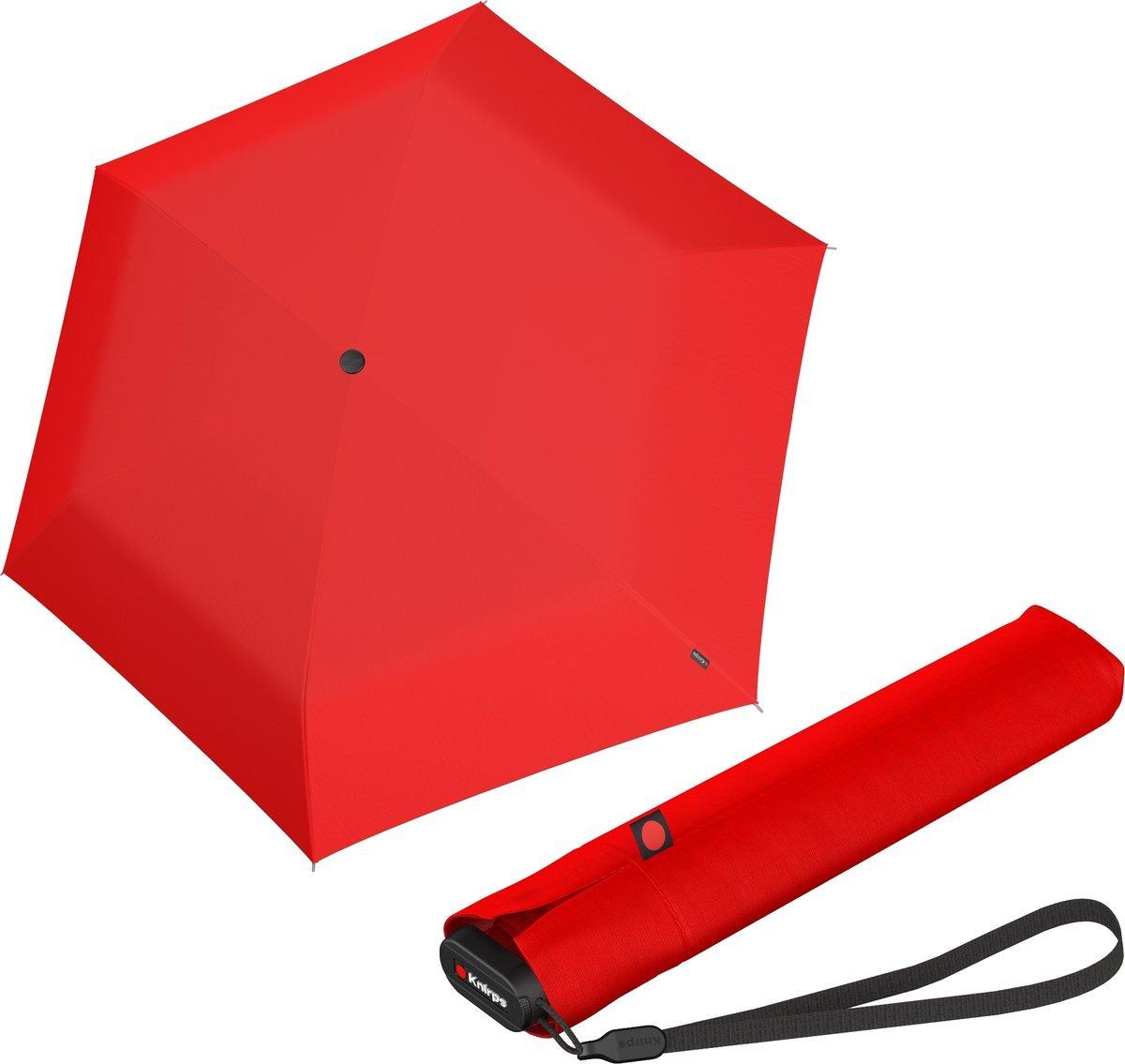 Parasol Knirps US.050 czerwony