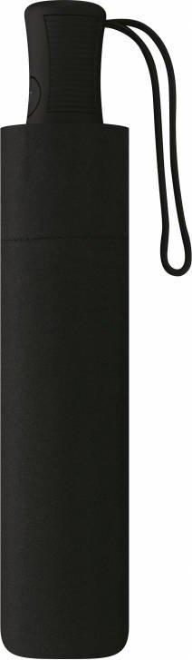 Parasol automatyczny Black Line Pierre Cardin czarny
