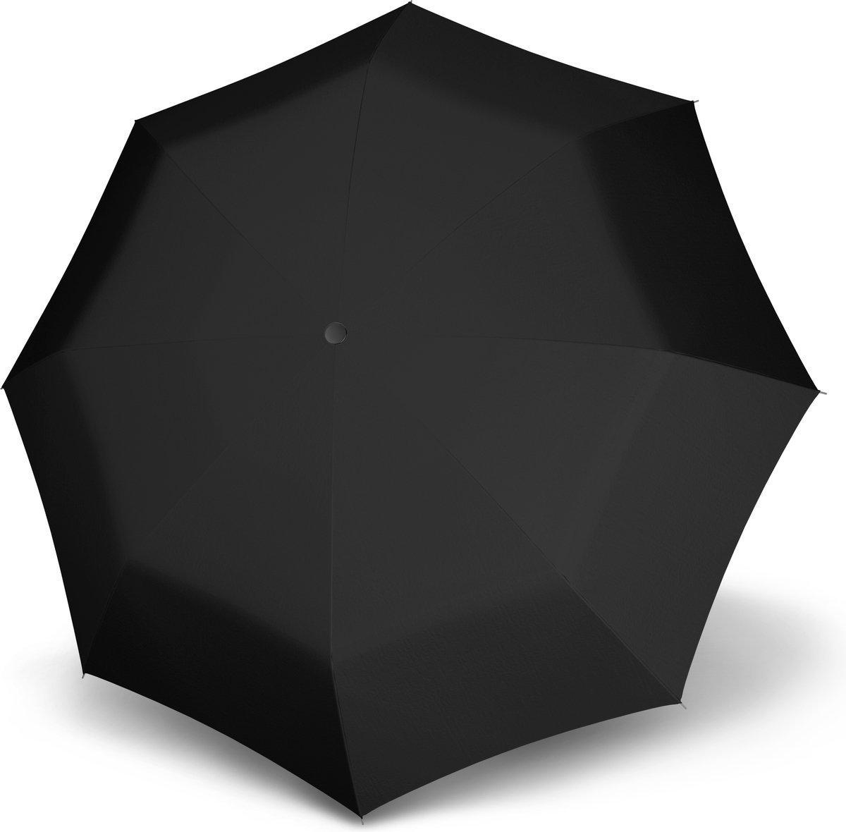 Parasol automatyczny Carbonsteel Magic Doppler czarny