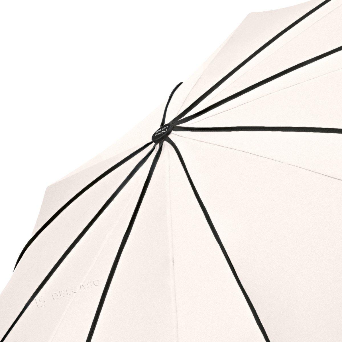 Parasol automatyczny Pierre Cardin Sunflower B&W 01