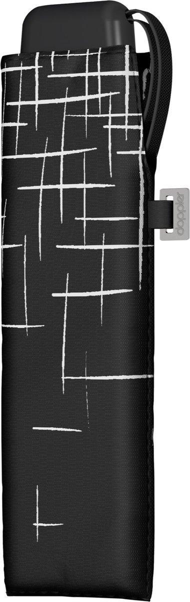 Parasol kieszonkowy Carbonsteel Mini Slim Doppler 722865P01