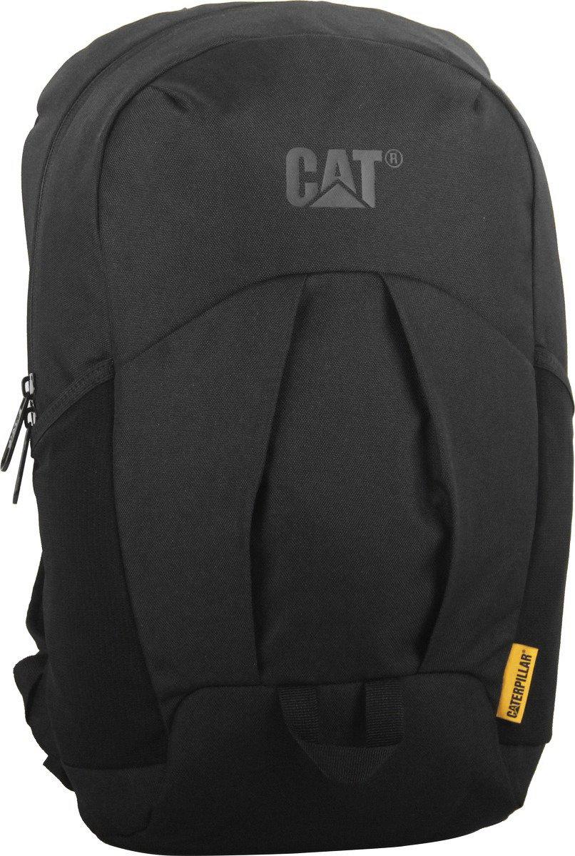 Plecak CAT Caterpillar Pebble czarny