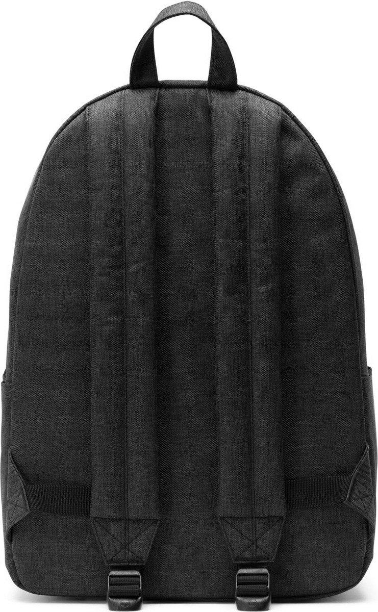 Plecak Herschel Classic X-Large 30L Black Crosshatch