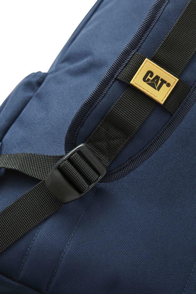 "Plecak Innovado na laptopa do 15,6"" CAT Caterpillar niebieski"