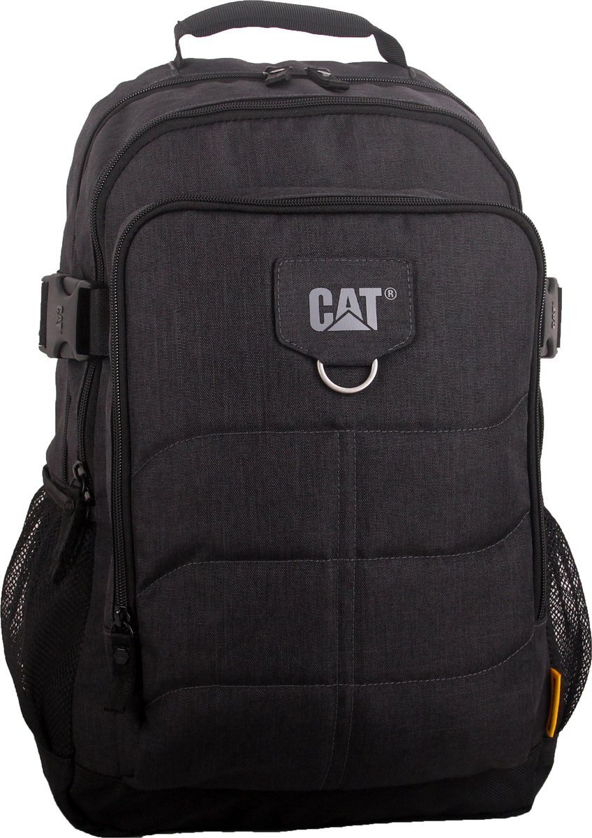 "Plecak Kenneth na laptopa do 15,6"" CAT Caterpillar szary"