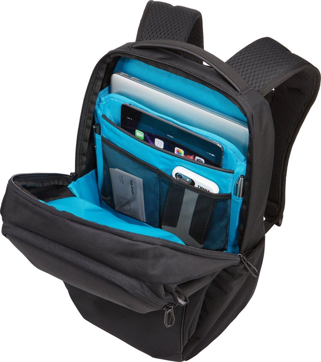 Plecak Thule Accent 23L na Laptopa do 15,6 czarny