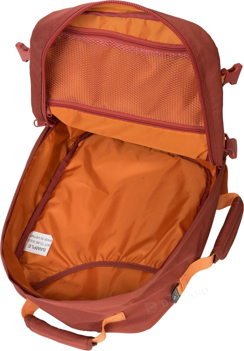 Plecak bagaż podręczny do Wizzair Cabin Zero Classic 28L Serengeti Sunrise