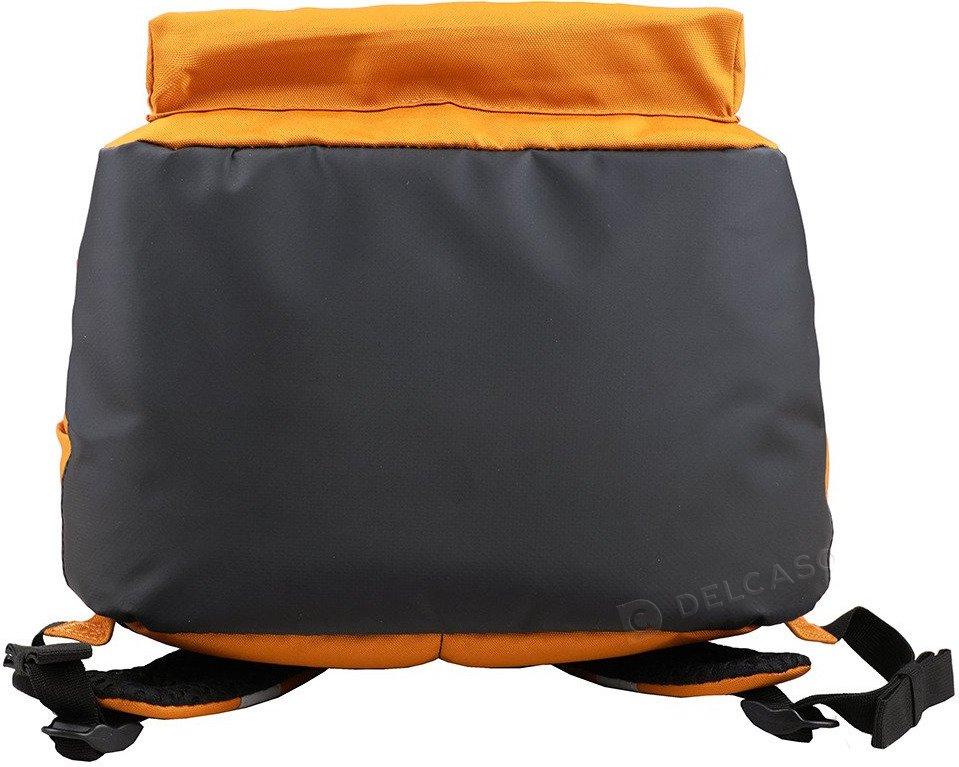 Plecak miejski Cabin Zero Gap Year 28L Orange Chilli