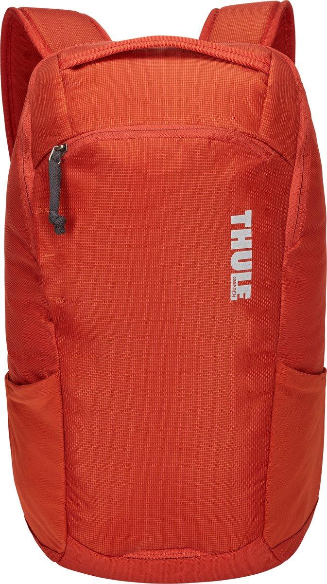 Plecak podróżny turystyczny Thule EnRoute 14L pomarańczowy