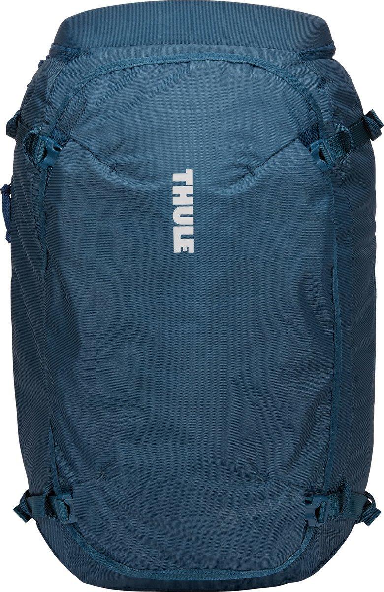 Plecak podróżny turystyczny Thule Landmark 40L niebieski