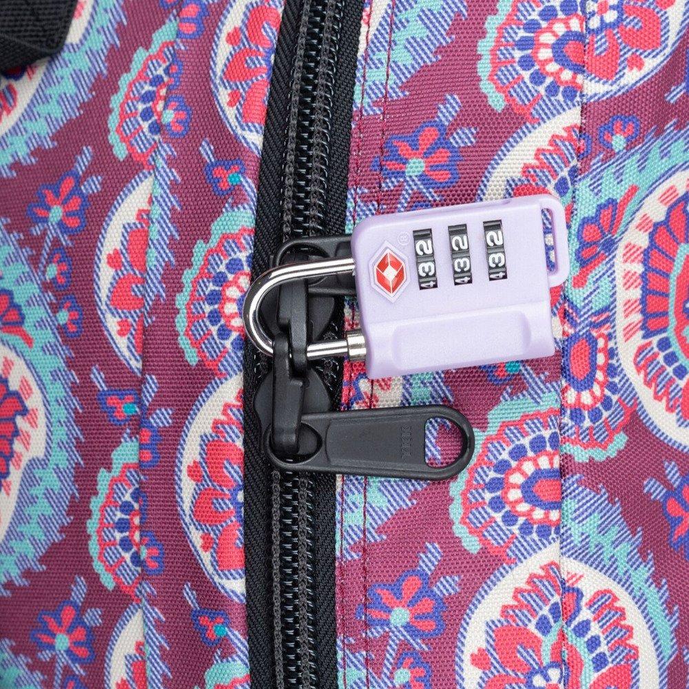 Plecak torba podręczna Cabin Zero 36L Classic V&A Paisley