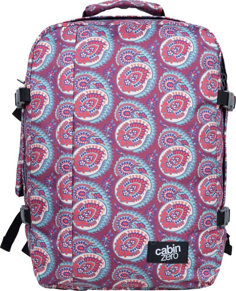 Plecak torba podręczna Cabin Zero 44L Classic V&A Paisley