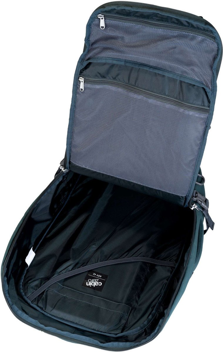 Plecak torba podręczna Cabin Zero ADV 42L zielony