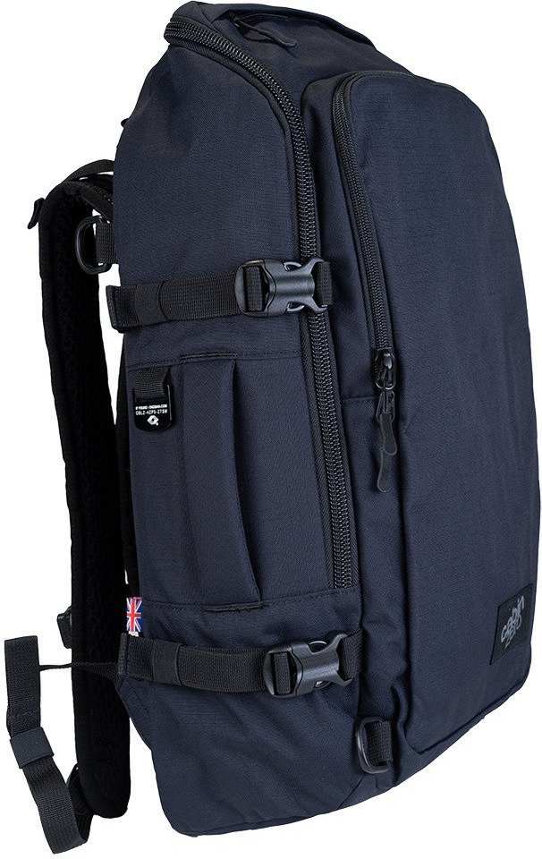 Plecak torba podręczna Cabin Zero ADV Pro 32L czarny