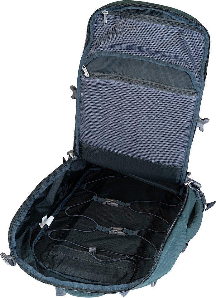 Plecak torba podręczna Cabin Zero ADV Pro 32L zielony