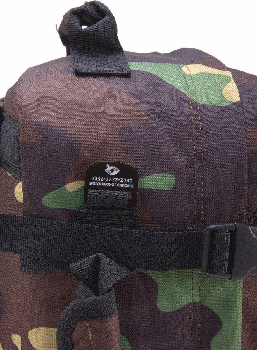 Plecak torba podręczna Cabin Zero Classic 36L Jungle Camo