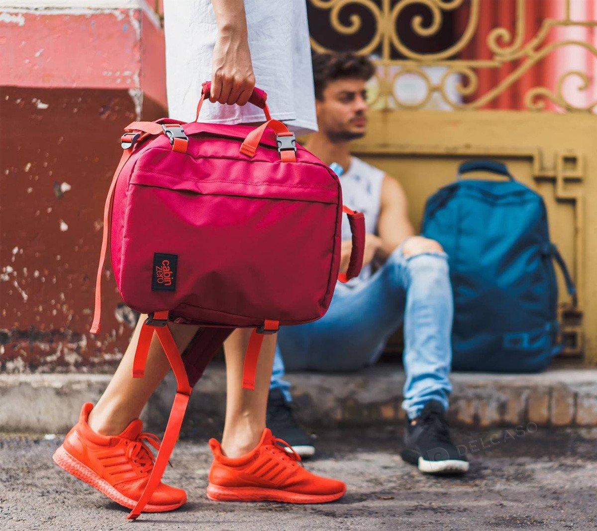 Plecak torba podręczna Cabin Zero Classic 36L Mysore Red