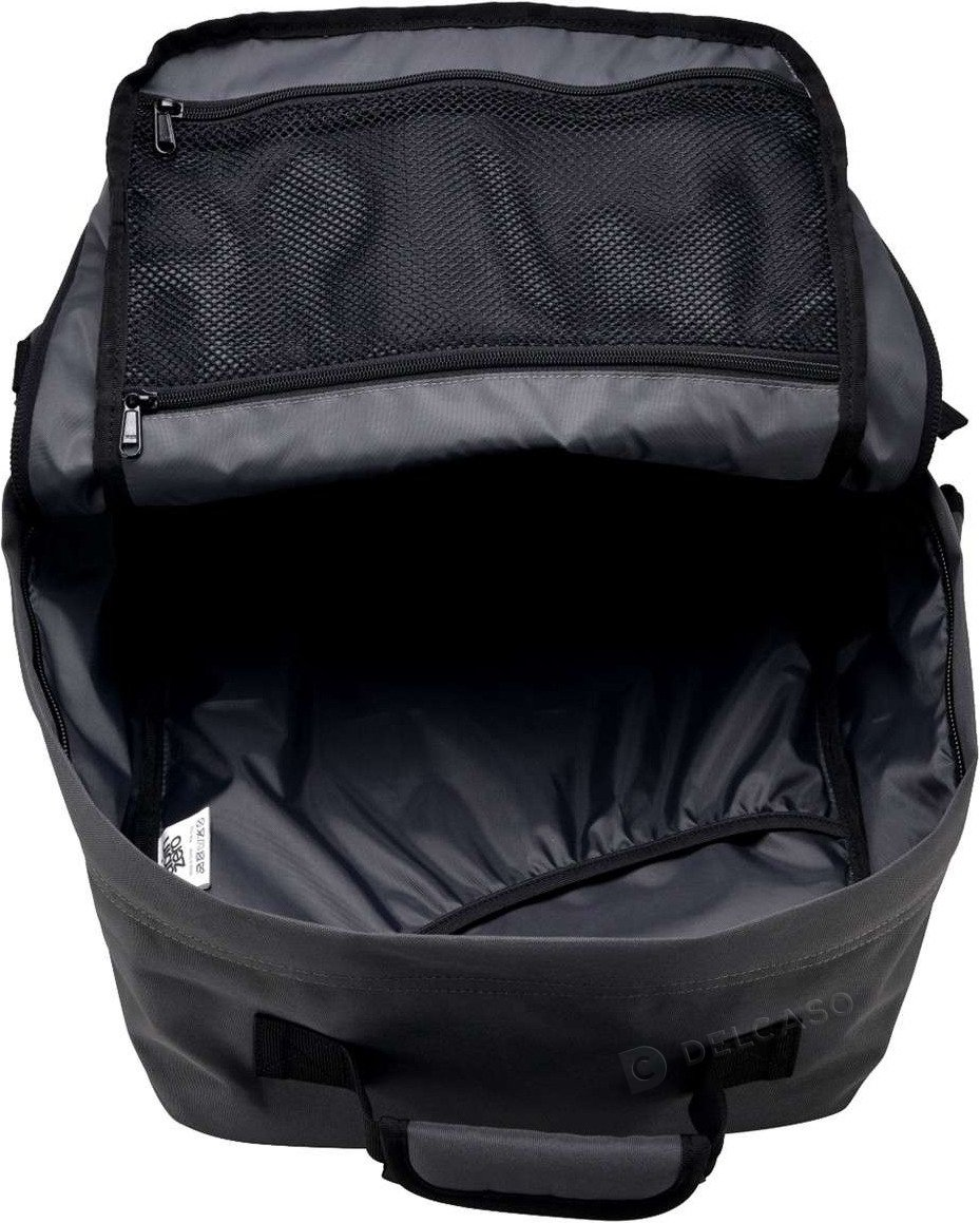 Plecak torba podręczna Cabin Zero Classic 36L Original Grey