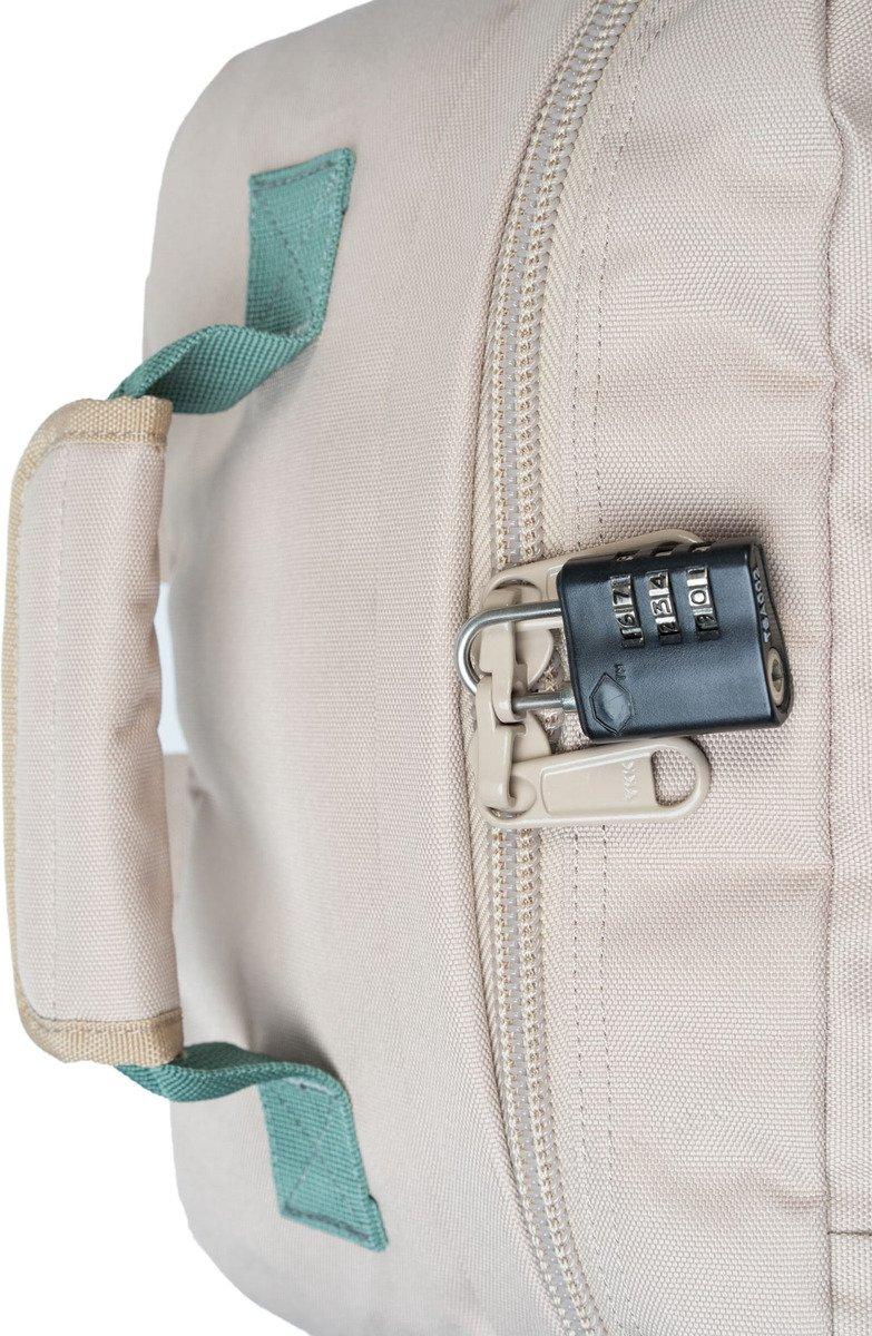 Plecak torba podręczna Cabin Zero Classic 36L Sand Shell