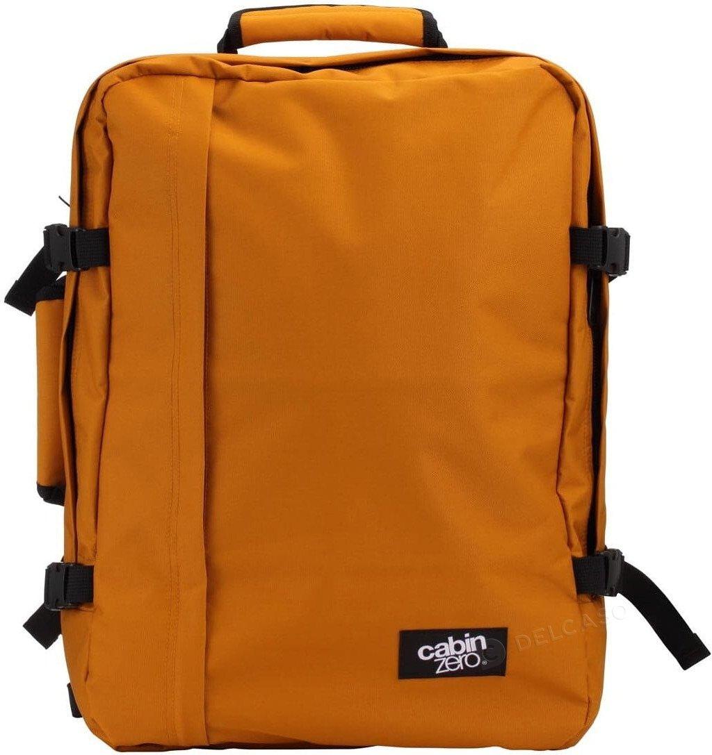 Plecak torba podręczna Cabin Zero Classic 44L Orange Chill