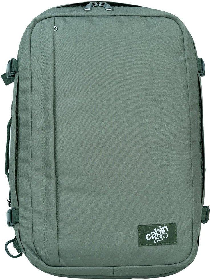 Plecak torba podręczna Cabin Zero Classic Plus 42L Georgian Khaki