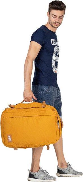 Plecak torba podręczna Cabin Zero Classic Plus 42L orange chill