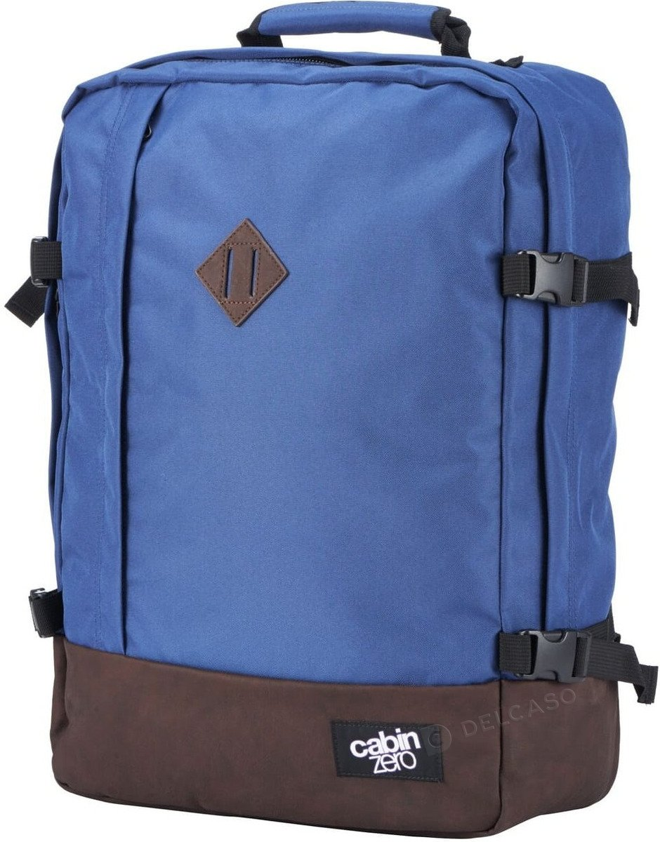 Plecak torba podręczna Cabin Zero Vintage 44L Navy