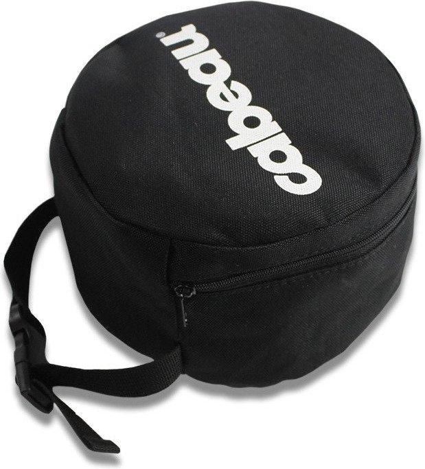 Poduszka podróżna Cabeau S3 Evolution Pillow czarna