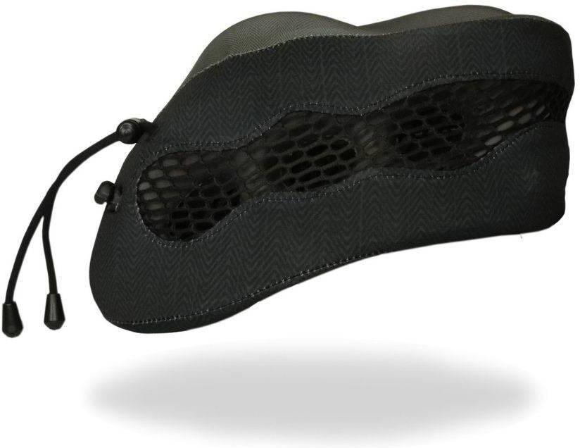 Poduszka podróżna Cabeau TP Evolution Cool Czarna