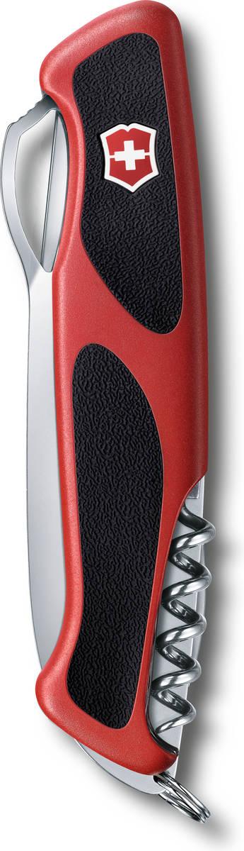 Scyzoryk Victorinox Ranger Grip 61 czerwony 0.9553.mc