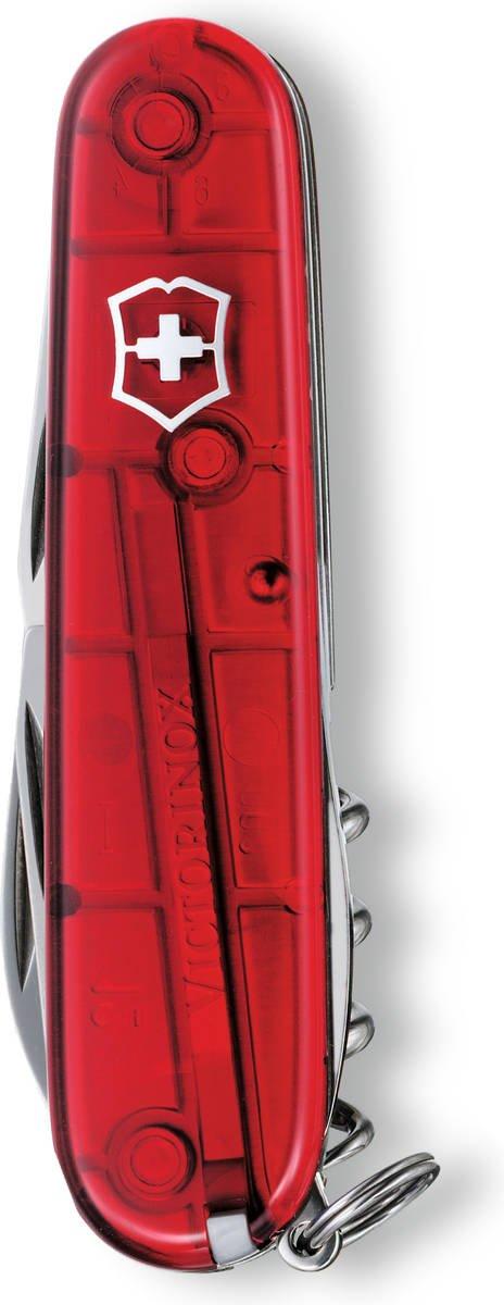 Scyzoryk Victorinox Spartan czerwony 1.3603.t