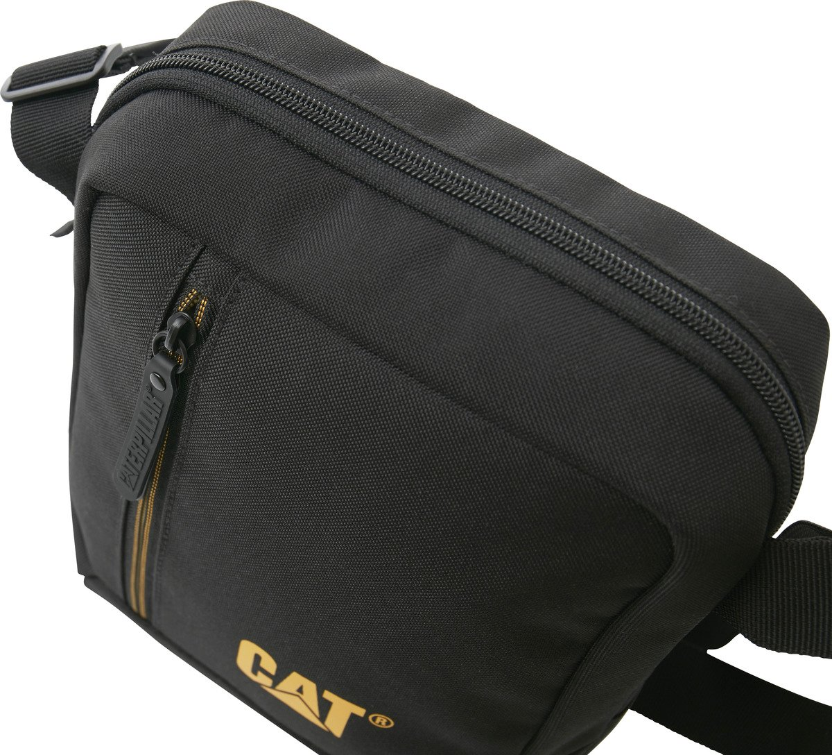 "Torba CAT Caterpillar na tablet do 10""  The Project czarny"