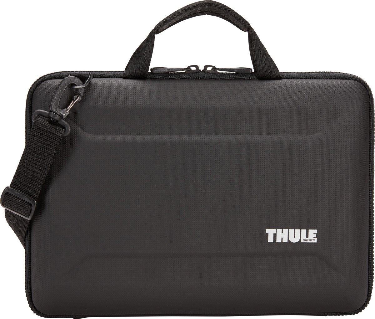 """Torba, Case na Laptopa Macbook Pro 16"""" Thule Gauntlet Attache czarny"""