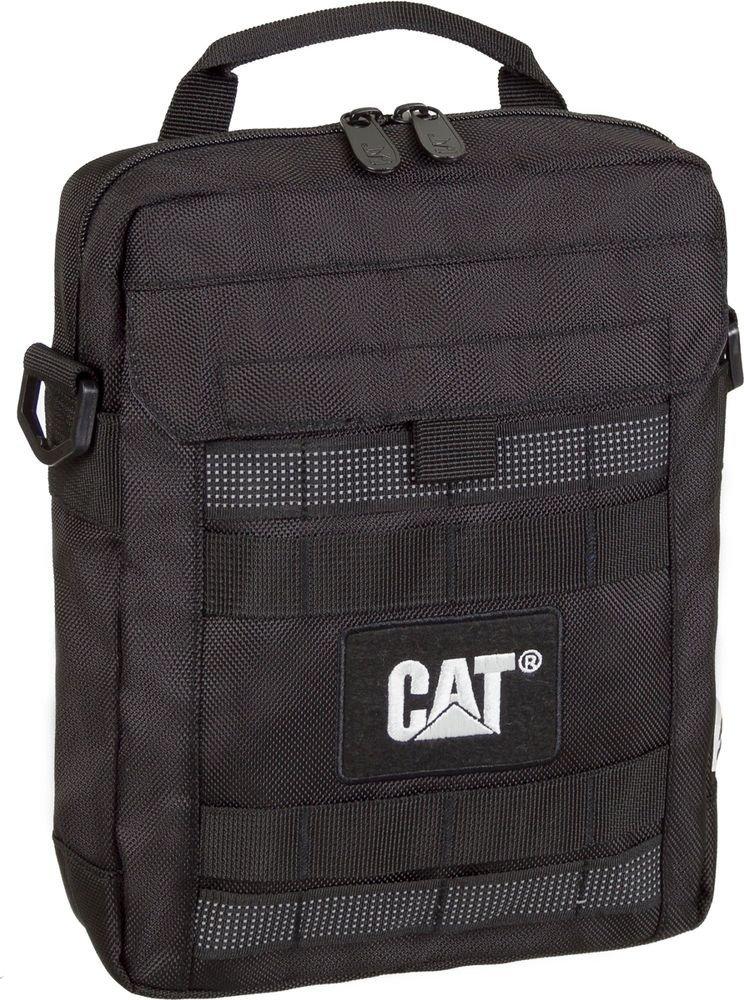"Torba Namib na tablet do 10"" CAT Caterpillar czarna"
