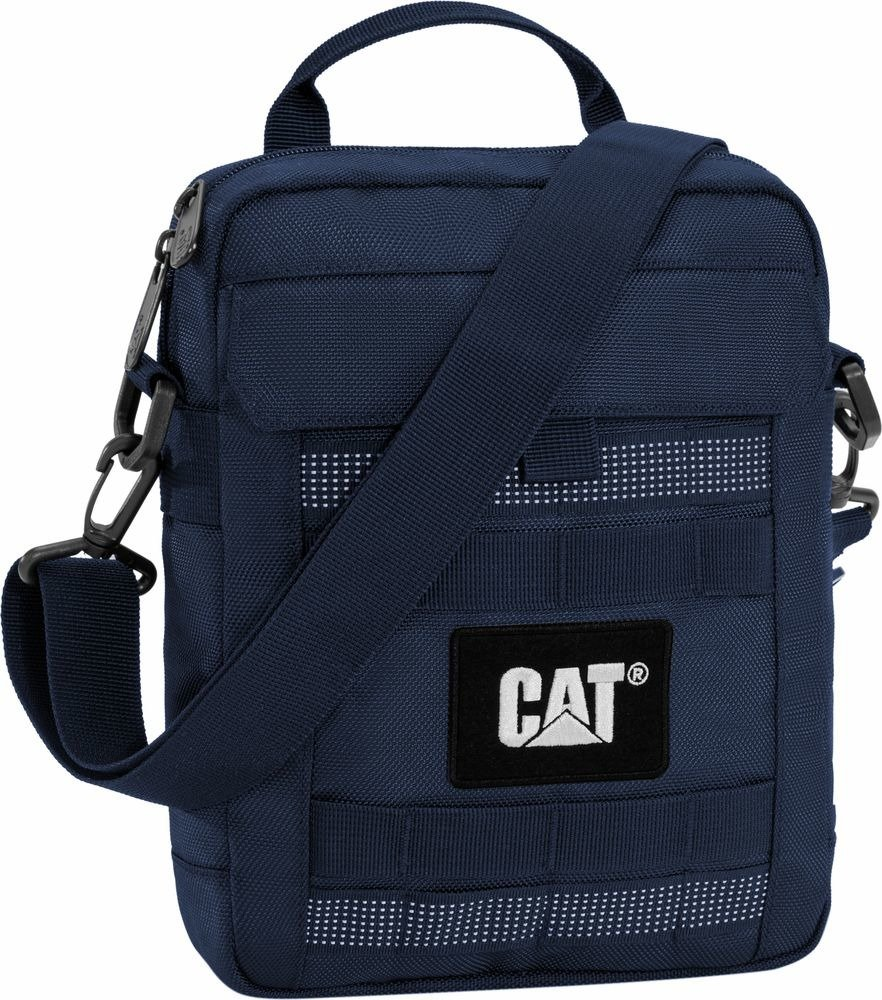 "Torba Namib na tablet do 10"" CAT Caterpillar niebieska"