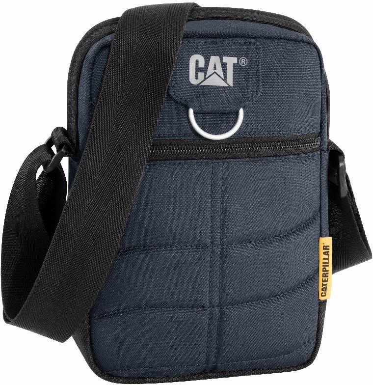 Torba Rodney CAT Caterpillar Millennial Classic niebieski