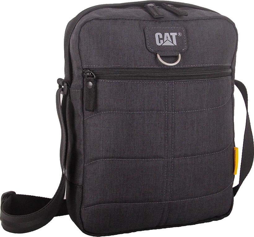 "Torba Ryan na tablet do 10"" CAT Caterpillar szara"