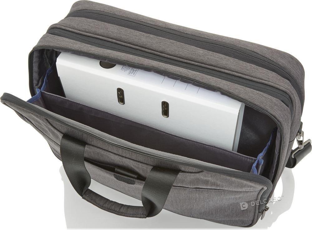 "Torba na laptopa do 15,6"" Titan Power Pack czarny"