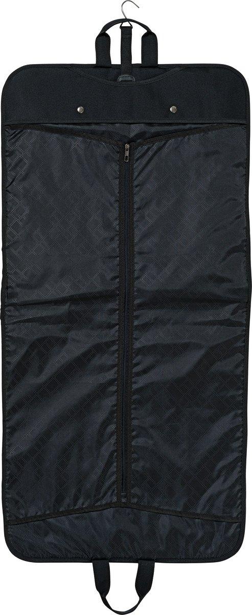 Torba na ubranie / garnitur Travelite Mobile czarna