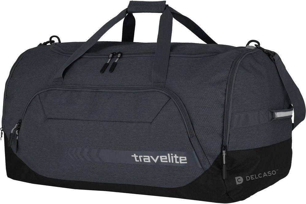 Torba sportowa Travelite Kick Off XL antracytowa