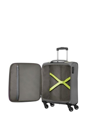 Walizka American Tourister Holiday Heat Spinner 55 cm