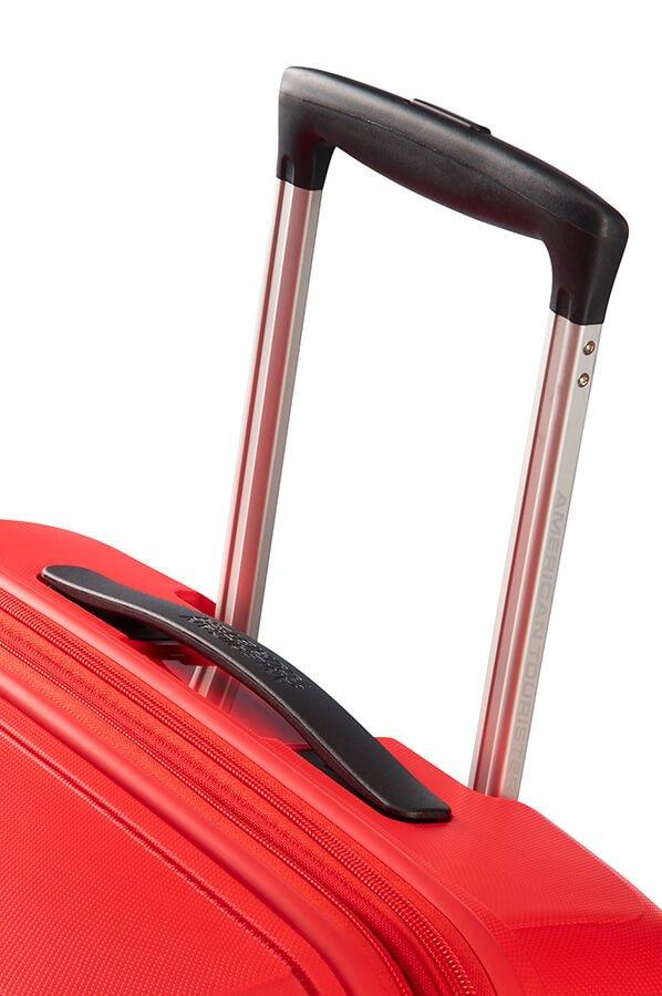Walizka American Tourister Sunside 77 powiększana czerwona