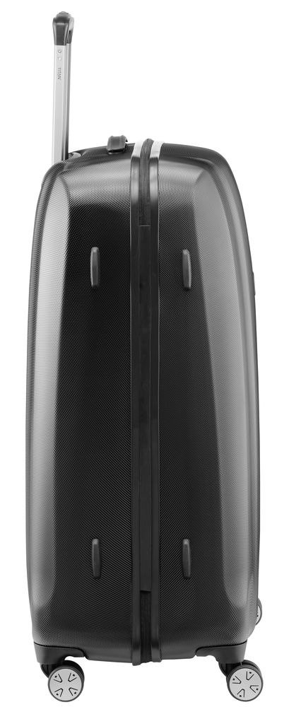 Walizka duża Titan Xenon 74 cm czarna