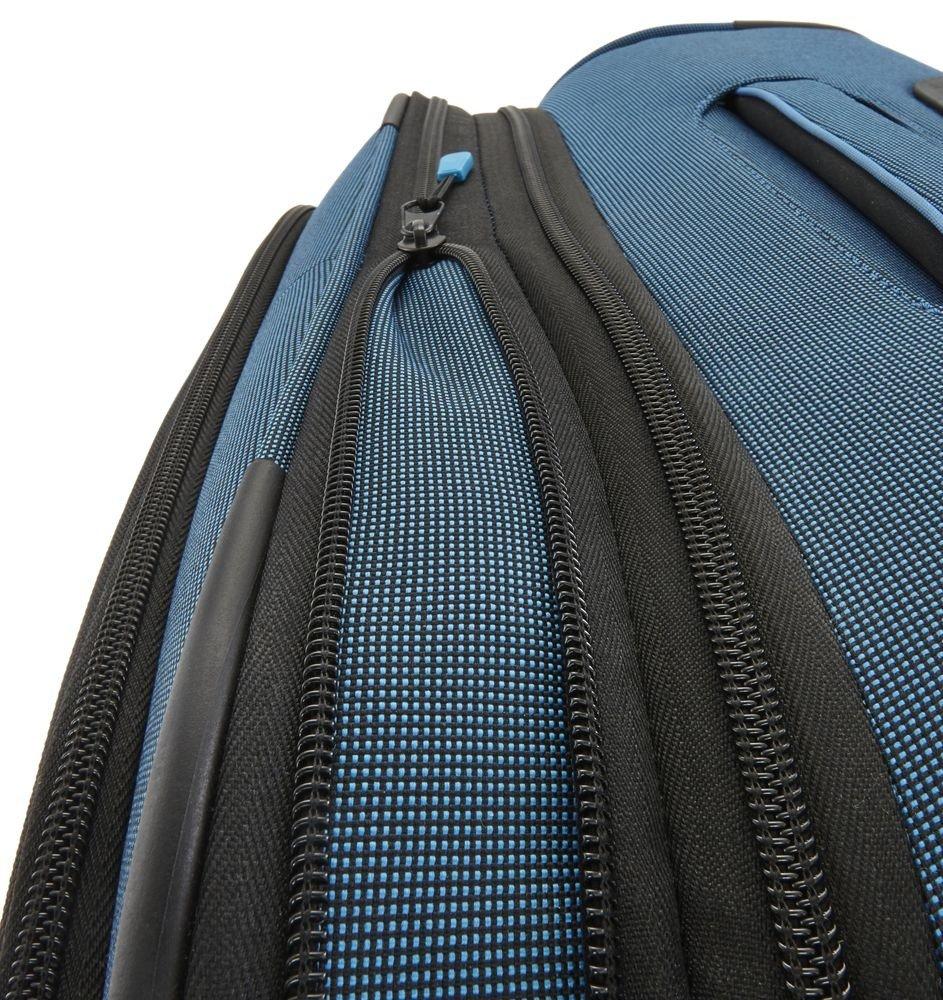 Walizka duża Travelite Derby 77 cm niebieska