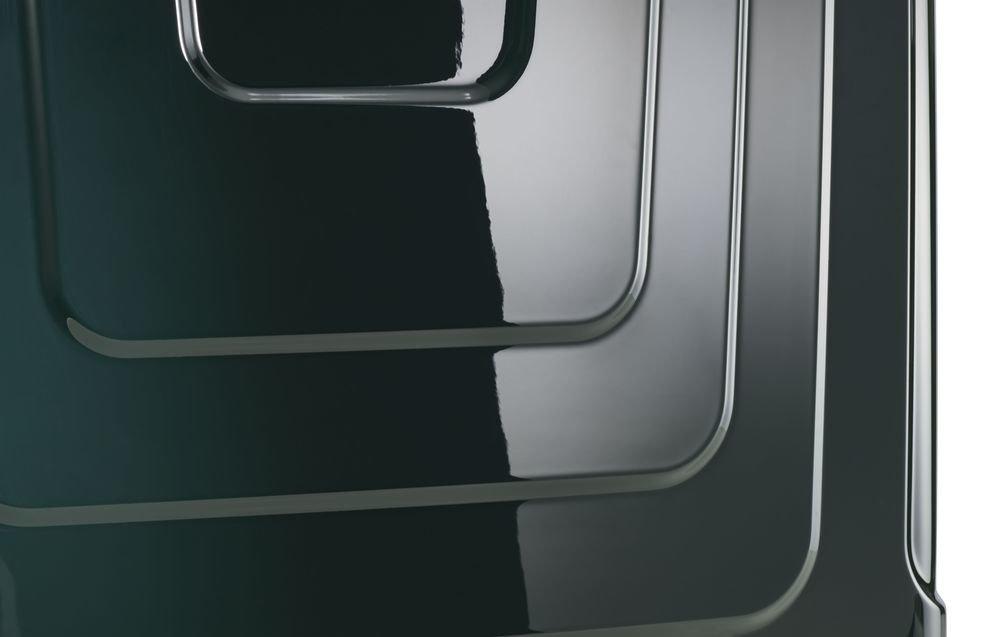 Walizka kabinowa Titan X-Ray 55 cm mała ciemno zielona