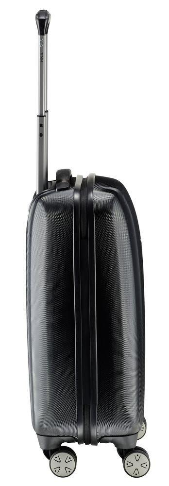 Walizka kabinowa Titan Xenon 55 cm mała czarna