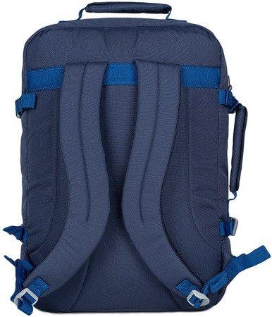 Plecak torba podręczna Cabin Zero Classic 44L Manhattan Midnight